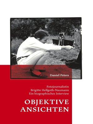 cover image of Objektive Ansichten