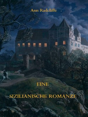 cover image of Eine sizilianische Romanze