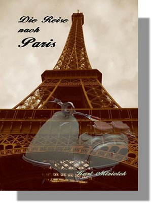 cover image of Die Reise nach Paris