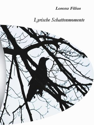 cover image of Lyrische Schattenmomente