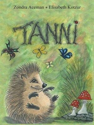 cover image of Tanni