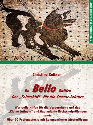 cover image of Bello