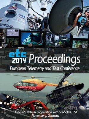 cover image of Proceedings etc2014
