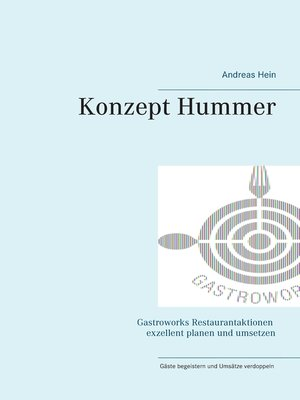 cover image of Konzept Hummer