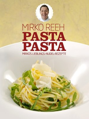 cover image of Pasta Pasta