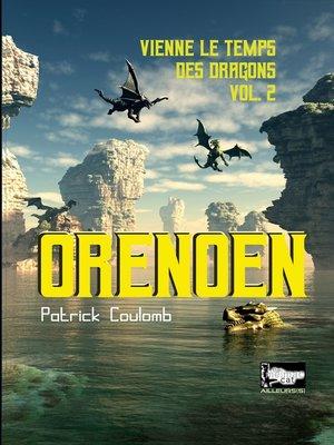 cover image of Orenoen