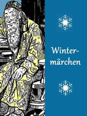 cover image of Wintermärchen