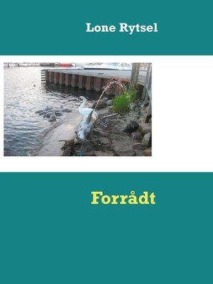 cover image of Forrådt