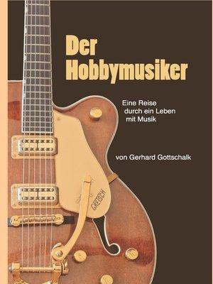 cover image of Der Hobbymusiker