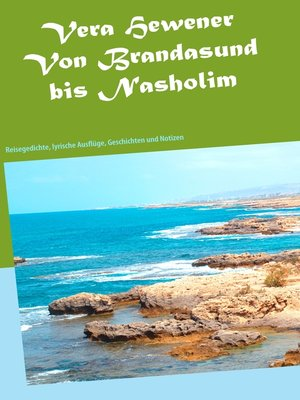 cover image of Von Brandasund bis Nasholim