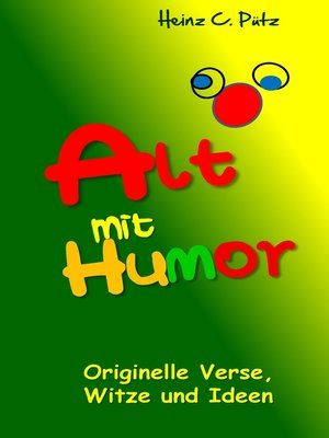 cover image of Alt mit Humor