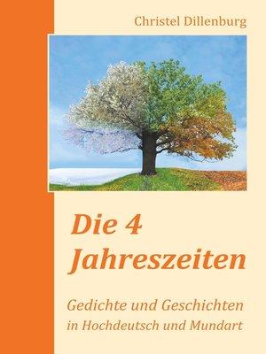 cover image of Die 4 Jahreszeiten