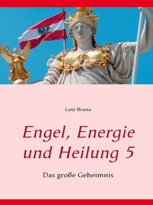 cover image of Engel, Energie und Heilung 5