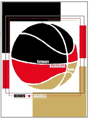 cover image of Schwarz Basketball Gold