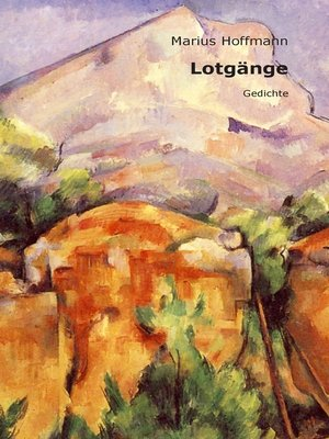 cover image of Lotgänge