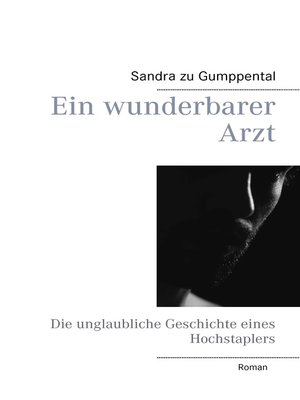 cover image of Ein wunderbarer Arzt