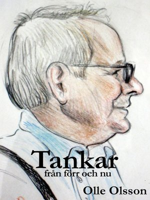cover image of Tankar