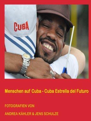 cover image of Menschen auf Cuba
