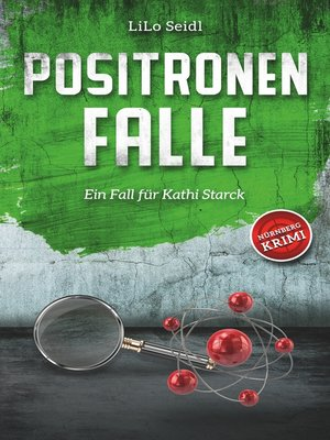 cover image of Positronenfalle