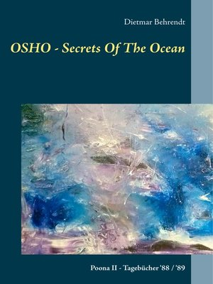 cover image of OSHO--Secrets of the Ocean