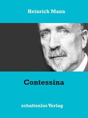 cover image of Contessina