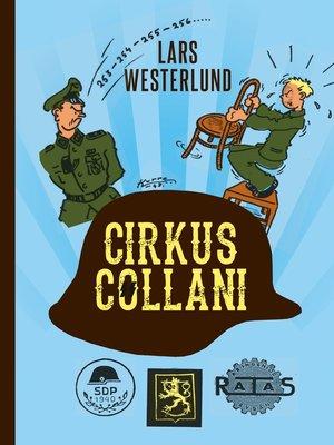 cover image of Cirkus Collani