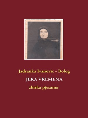 cover image of Jeka Vremena