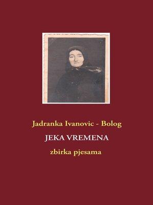 cover image of Jeka Vremena