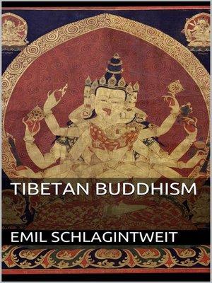 cover image of Tibetan Buddhism
