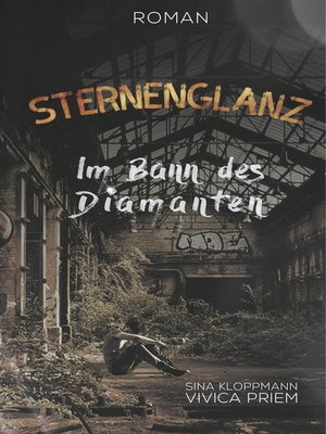 cover image of Im Bann des Diamanten