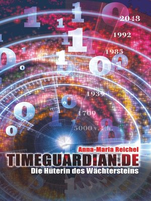 cover image of Timeguardian.de