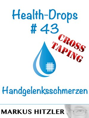 cover image of Health-Drops #43