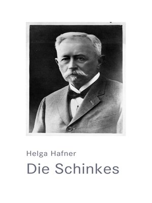 cover image of Die Schinkes
