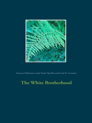 cover image of The White Brotherhood