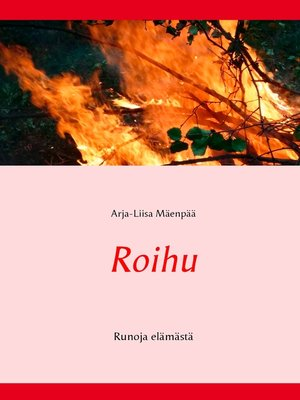 cover image of Roihu