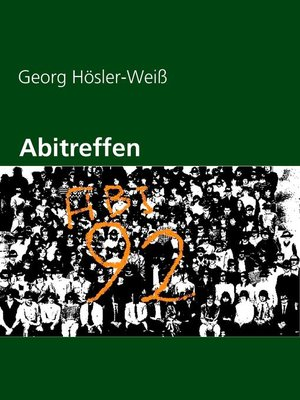 cover image of Abitreffen