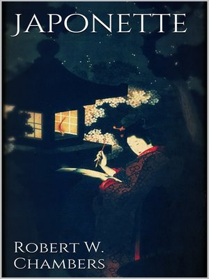 cover image of Japonette