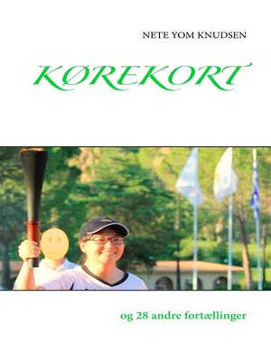 cover image of Kørekort