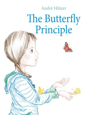 cover image of The Butterfly Principle