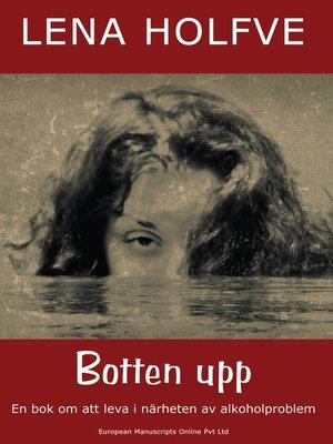 cover image of Botten upp