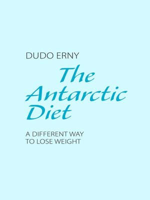 cover image of The Antarctic Diet