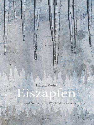 cover image of Eiszapfen