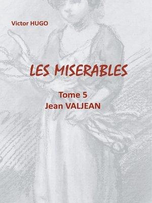 cover image of Les Misérables