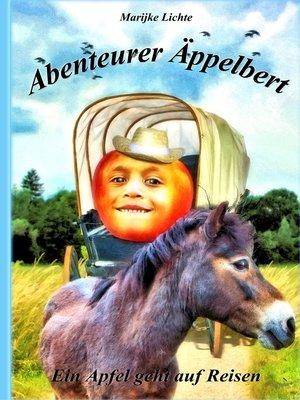 cover image of Abenteurer Äppelbert