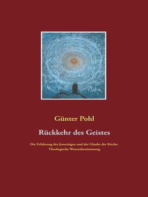 cover image of Rückkehr des Geistes