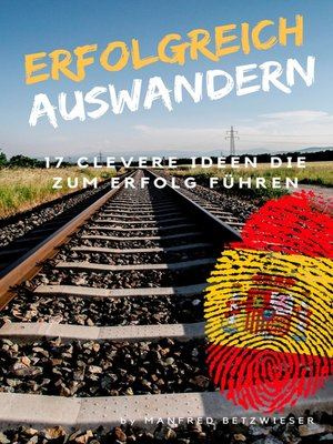 cover image of Erfolgreich Auswandern