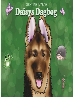 cover image of Daisys have