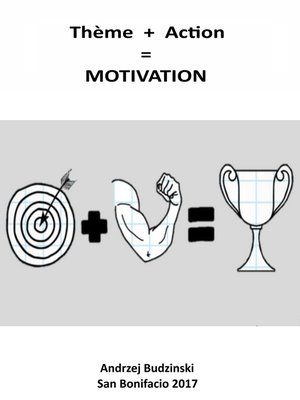 cover image of Thème + Action = Motivation
