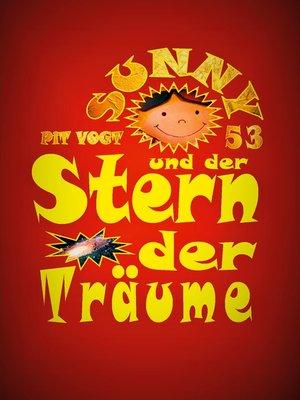 cover image of Sunny und der Stern der Träume