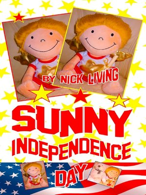 cover image of Sunny--Independence Day